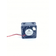 VENTILADOR 40X40X20MM 24VDC 0,10A 02FIOS EFB0424HHD DELTA (USADO)