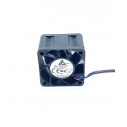 VENTILADOR 40X40X28MM 12VDC 0,11A 03FIOS FFB0412HN DELTA (USADO)