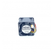 VENTILADOR 40X40X28MM 12VDC 0,35A 03FIOS 109P0412J3143 SANACE40 SANYO DENKI (USADO)