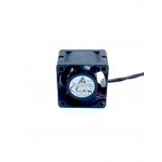VENTILADOR 40X40X28MM 12VDC 0,72A 03FIOS PFB0412EHN DELTA (USADO)