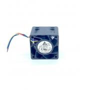 VENTILADOR 40X40X28MM 12VDC 0,75A 04FIOS FFB0412UHN DELTA (USADO)