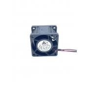 VENTILADOR 40X40X28MM 12VDC 0,87A 03FIOS TFB0412EHN DELTA (USADO)