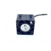 VENTILADOR 40X40X28MM 12VDC 2,10A 04FIOS FFB0412EN-00 DELTA (USADO)