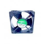 VENTILADOR 119X119X38MM 24VDC 04FIOS TA450DC BETA V NIDEC (USADO)