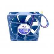 VENTILADOR FAN COOLER 120X120X38MM 48VDC ASA-12048UB-DH ASA FAN ADDA