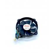 VENTILADOR FAN COOLER 12VDC 0,18A 04FIOS DFC922512M AKASA (USADO)