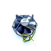VENTILADOR FAN COOLER 12VDC SEM DISSIPADOR D75716-001 INTEL (USADO)