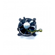 VENTILADOR FAN COOLER 12VDC SEM DISSIPADOR D75716-002 INTEL (USADO)