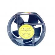 VENTILADOR FAN COOLER 172X150X51MM 48VDC ETD17BM-48L (IP55) YATE LOON ELECTRONICS (ETD17BM48L)