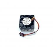 VENTILADOR FAN COOLER 40X40X10MM 12V 0,12A R124010DM EVERFLOW