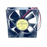 VENTILADOR FAN COOLER 80X80X25MM 24VDC AD0824HS-A71GL ADDA (AD0824HSA71GL)