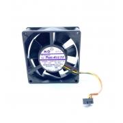 VENTILADOR FAN COOLER 80X80X32MM 12VDC 109P0812H210 SANYO DENKI