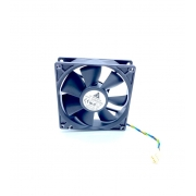 VENTILADOR FAN COOLER 92X92X25MM 12VDC 0,60A 4FIOS AUB0912VH DELTA ELECTRONICS