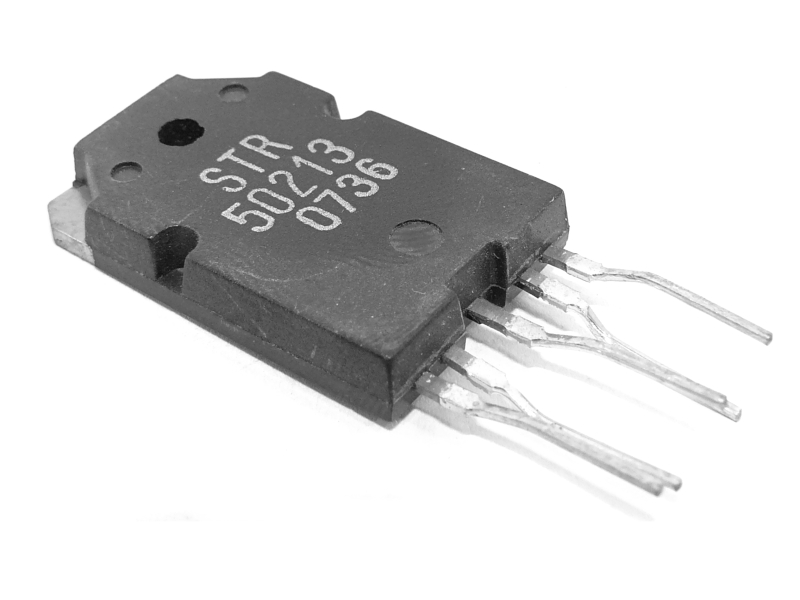 20 Peças Circuito Integrado STR50213