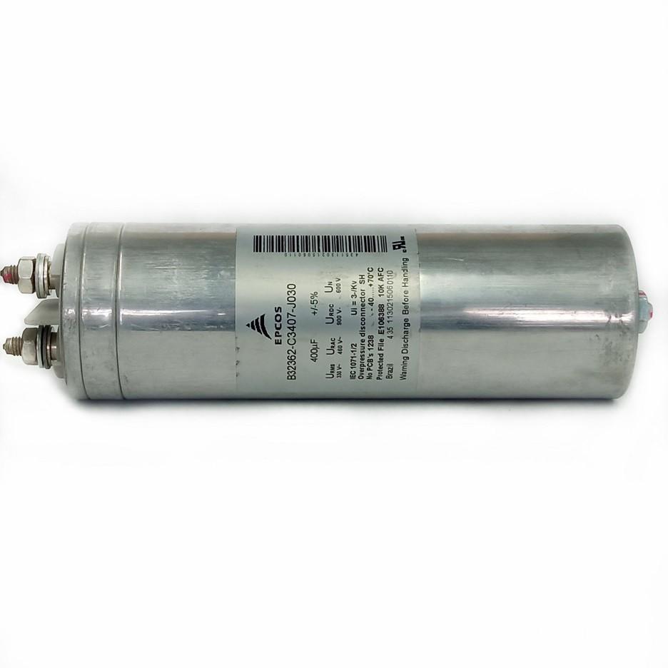 Capacitor Giga Epcos 400UF X 460V B32362-c3407-j030