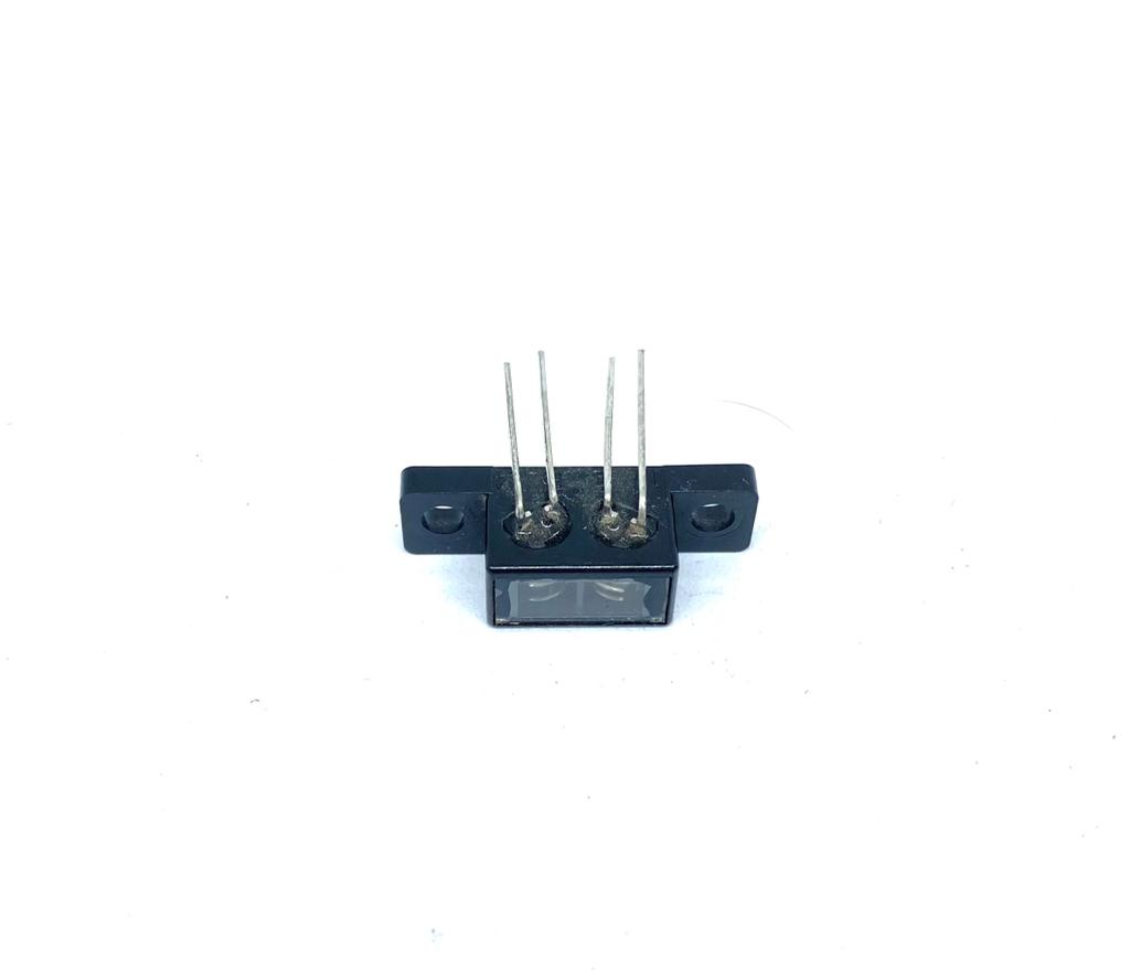 CHAVE OPTICA ELETRONICA SENSOR GP452 SHARP