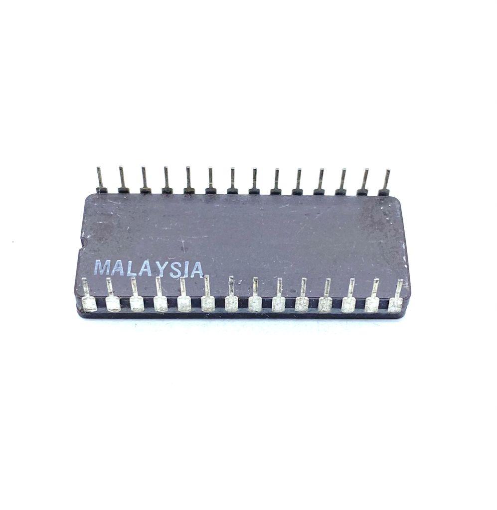 CIRCUITO INTEGRADO DIP 28 PINOS COM JANELA  AM27256-20DC AMD