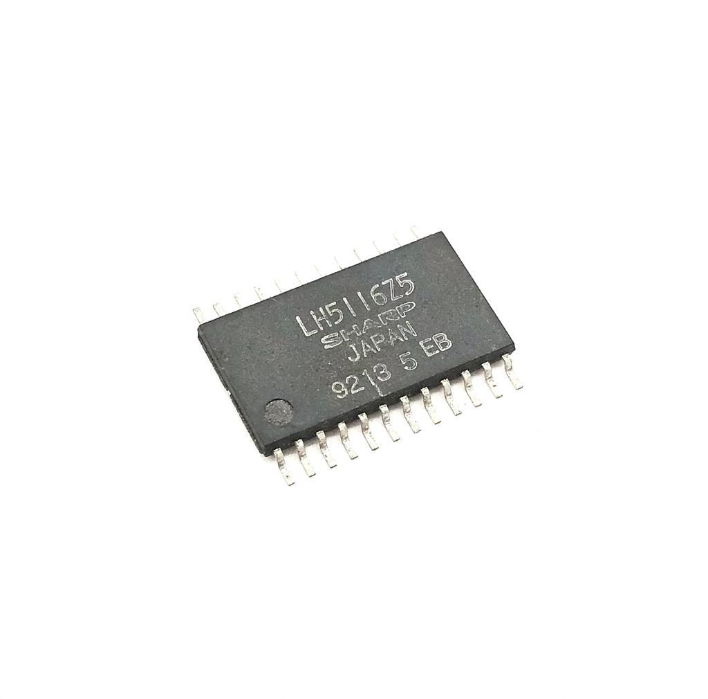 CIRCUITO INTEGRADO LH5116Z5 SHARP