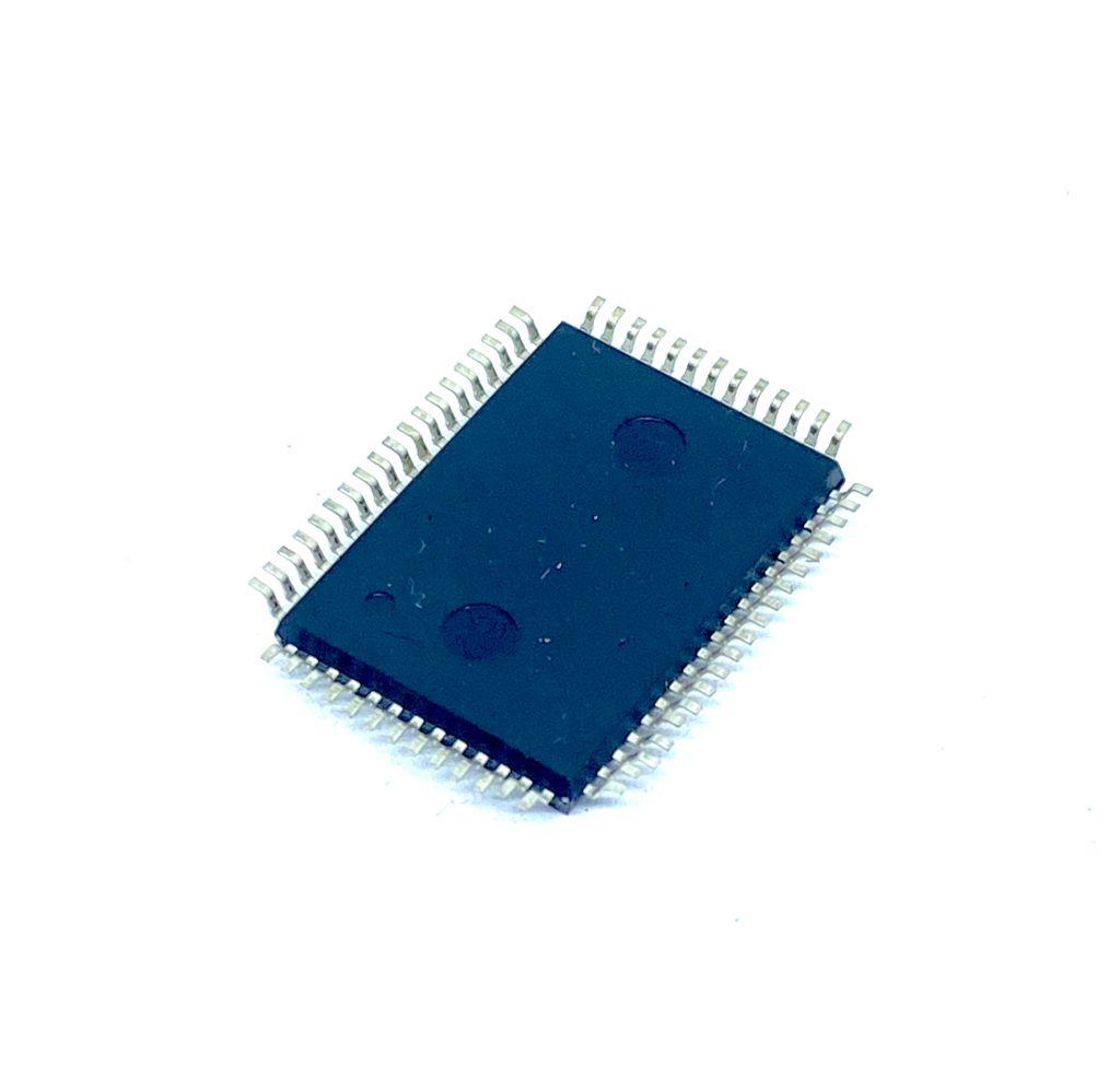 CIRCUITO INTEGRADO SMD OMPS 9645E8009 OLIVETTI 964SE8009 NEC