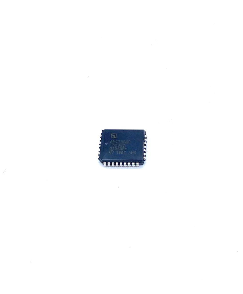 CIRCUITO INTEGRADO SMD PLCC 32 PINOS AM27C040-120JC AMD