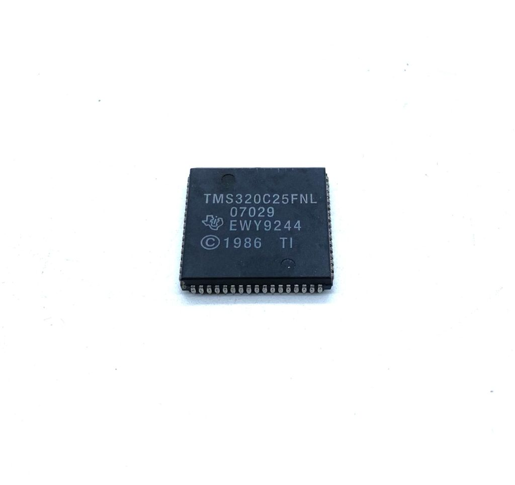 CIRCUITO INTEGRADO SMD PLCC 32 PINOS TMS320C31PQL40 DSP