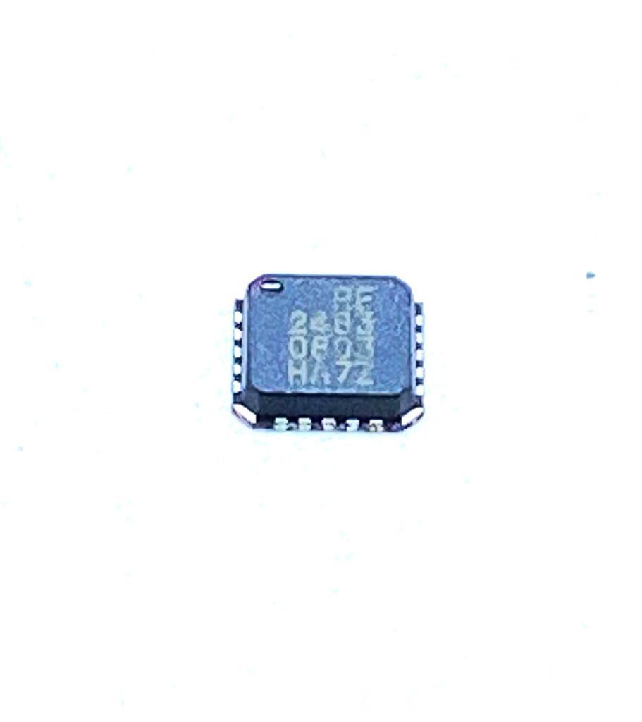 CIRCUITO INTEGRADO SMD QFN 20 PINOS 4X4MM RF2483 RFMD