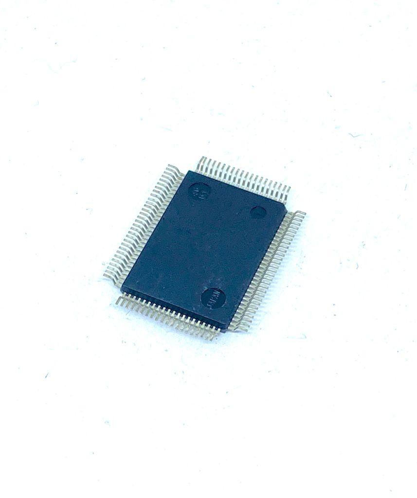 CIRCUITO INTEGRADO SMD QFP100 TACT80101FT TEXAS