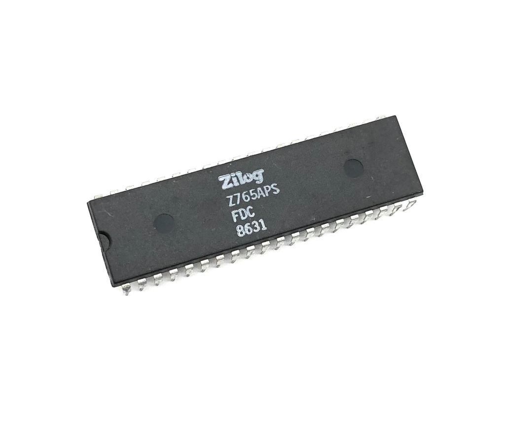CIRCUITO INTEGRADO Z765APS MPU ZILOG