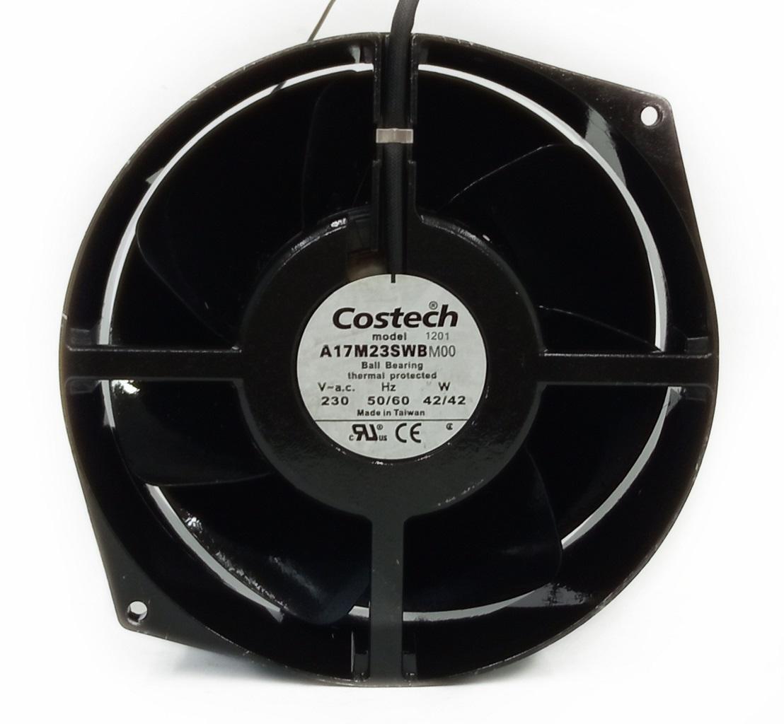 Coler Costech A17M23SWBM00 230V 172X150X55mm