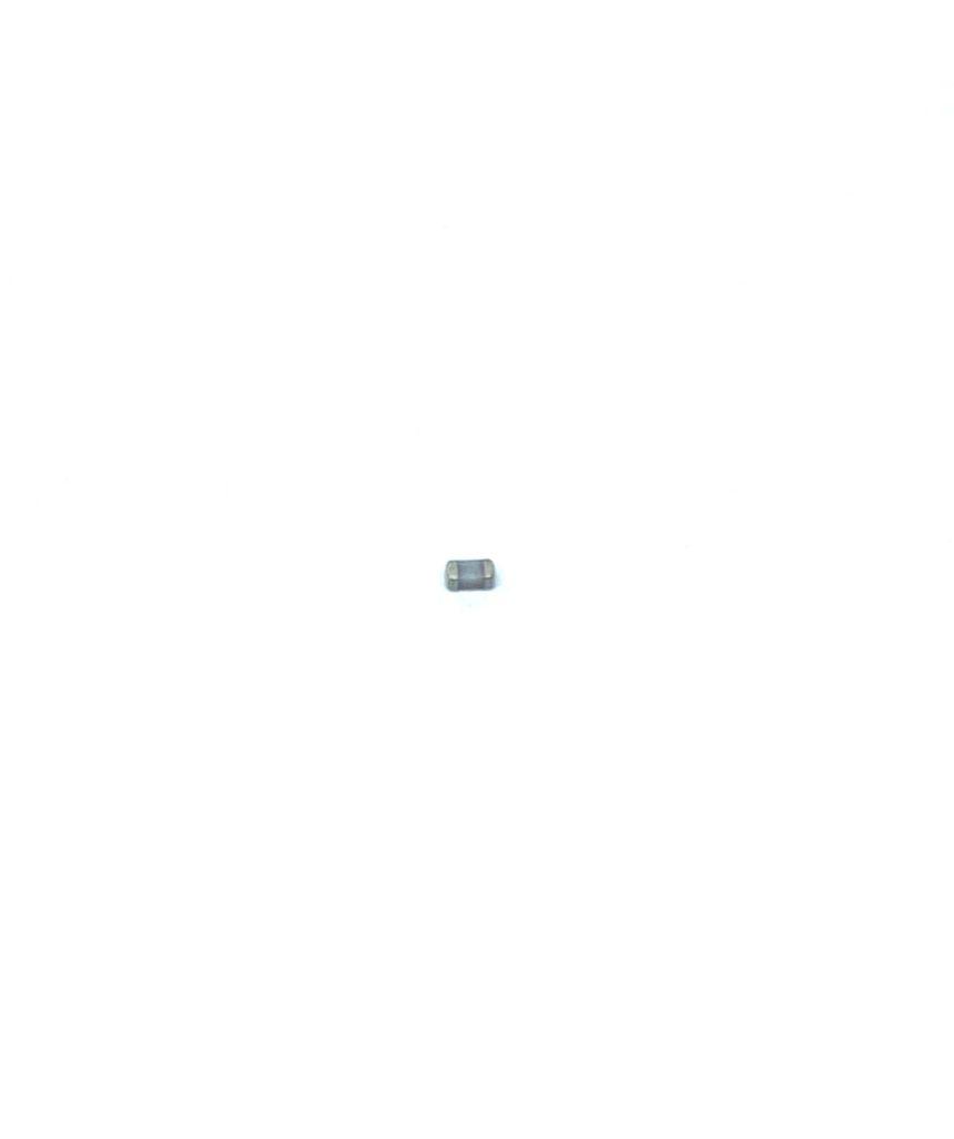 KIT COM 100 PEÇAS - CAPACITOR CERAMICO SMD 0603 C0G 1% 15PF 50V 125°C GRM1885C1H150FA01J MURATA