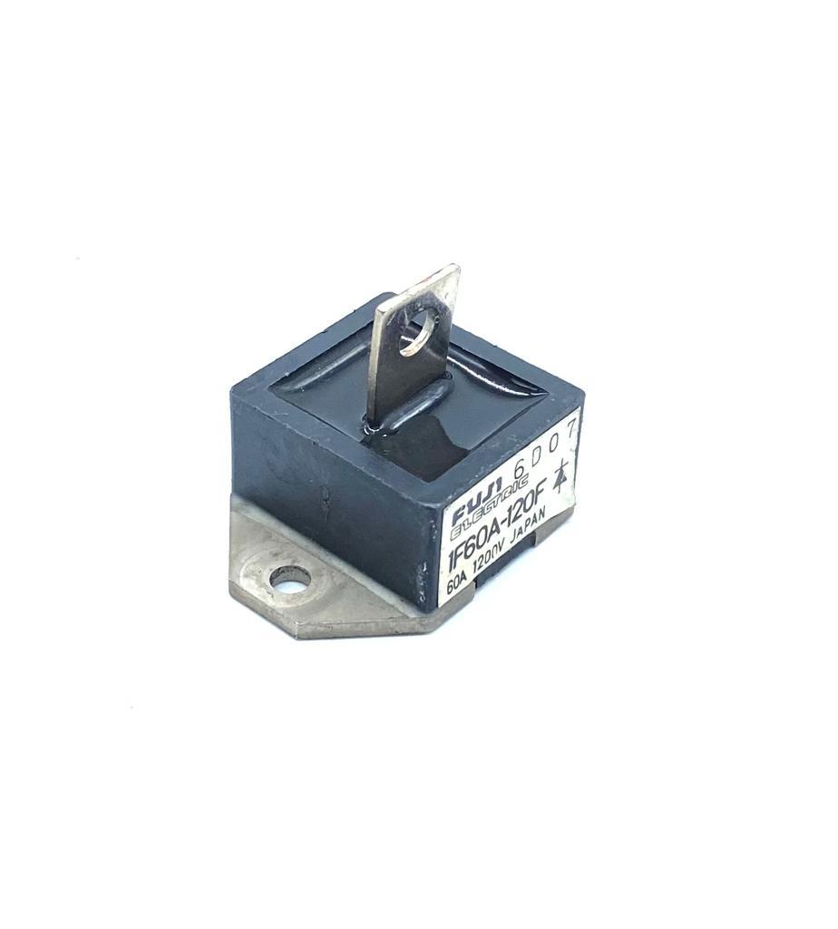 MODULO DIODO RAPIDO 1F60A-120F FUJI ELECTRIC (1F60A120F)