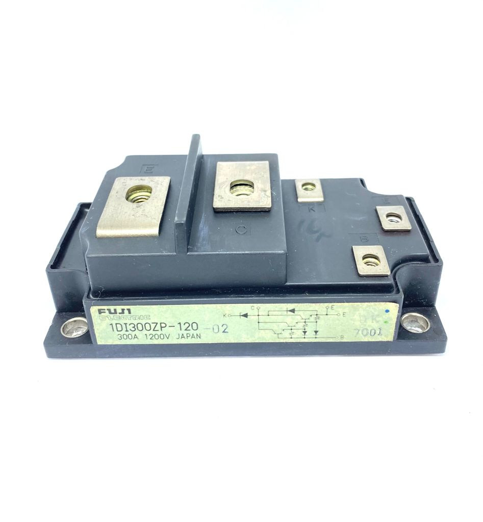 MODULO IGBT 1DI300ZP-120-02 FUJI ELECTRIC (USADO)