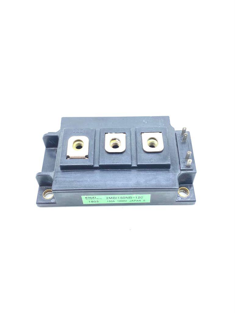 MODULO IGBT 2MBI150nb-120 FUJI ELECTRIC