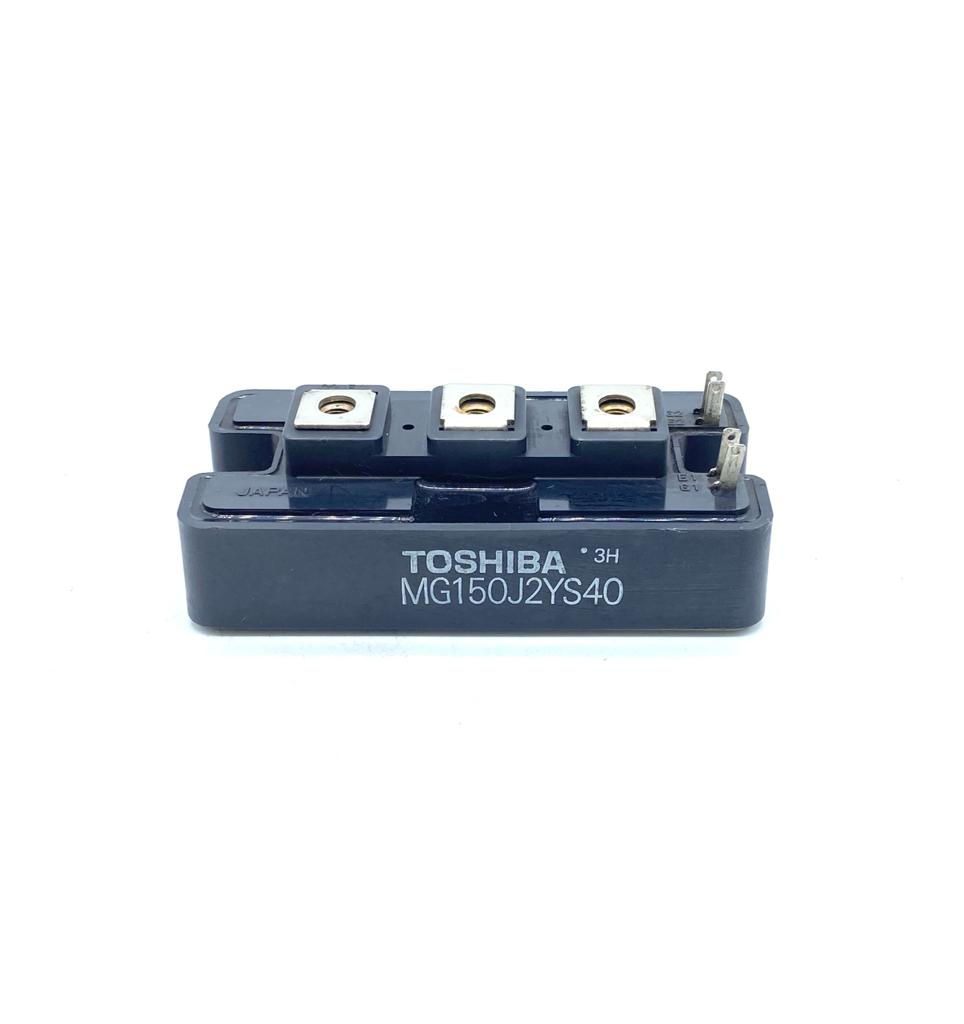 MODULO IGBT MG150J2YS40 TOSHIBA