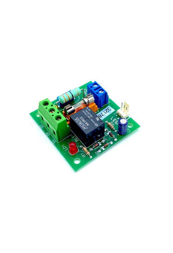 PLACA CONTROLE VENT CP187/A CP ELETRONICA