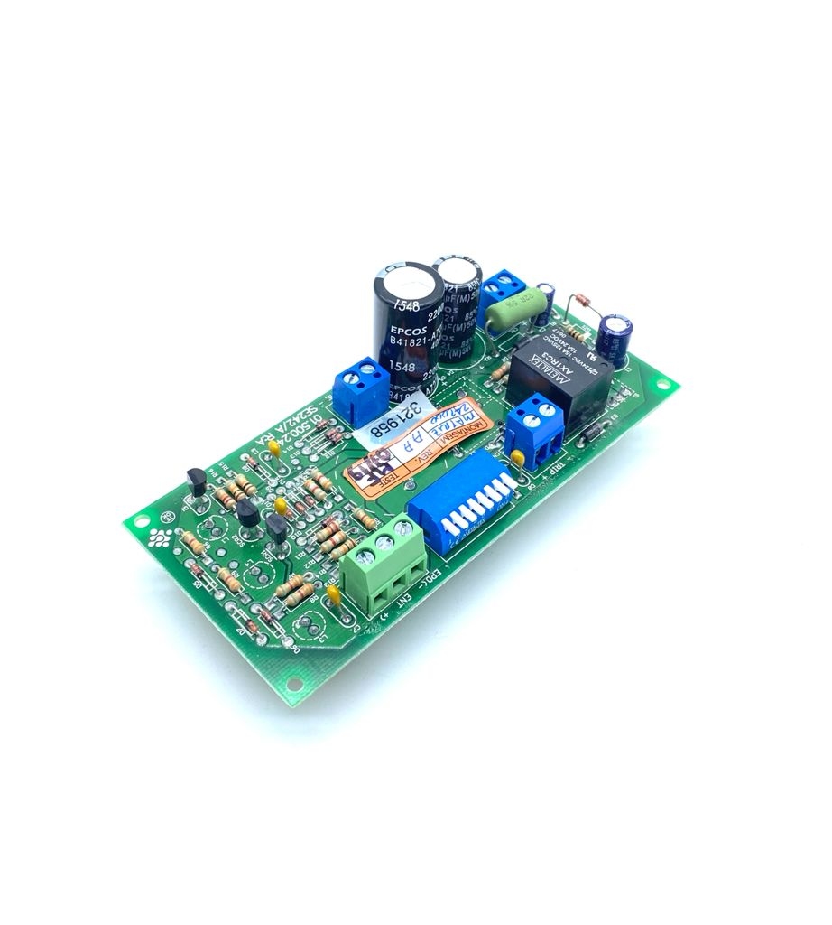 PLACA PAINEL RPP 01.500.242 SE242/A CP ELETRONICA