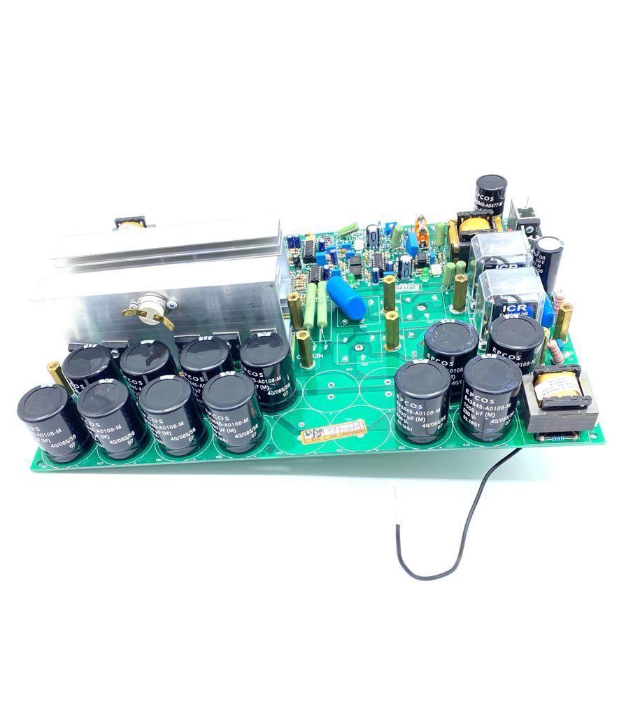 PLACA PSDR 6KVA CP128/A CP ELETRONICA