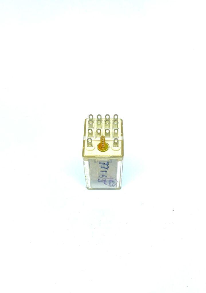 RELE 24VDC KHU-17D11 POTTER BRUMFIELD (KHU17D11)