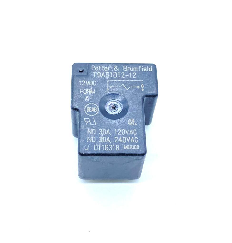 RELE T9AS1D12-12 12VDC POTTER BRUMFIELD (T9AS1D1212)