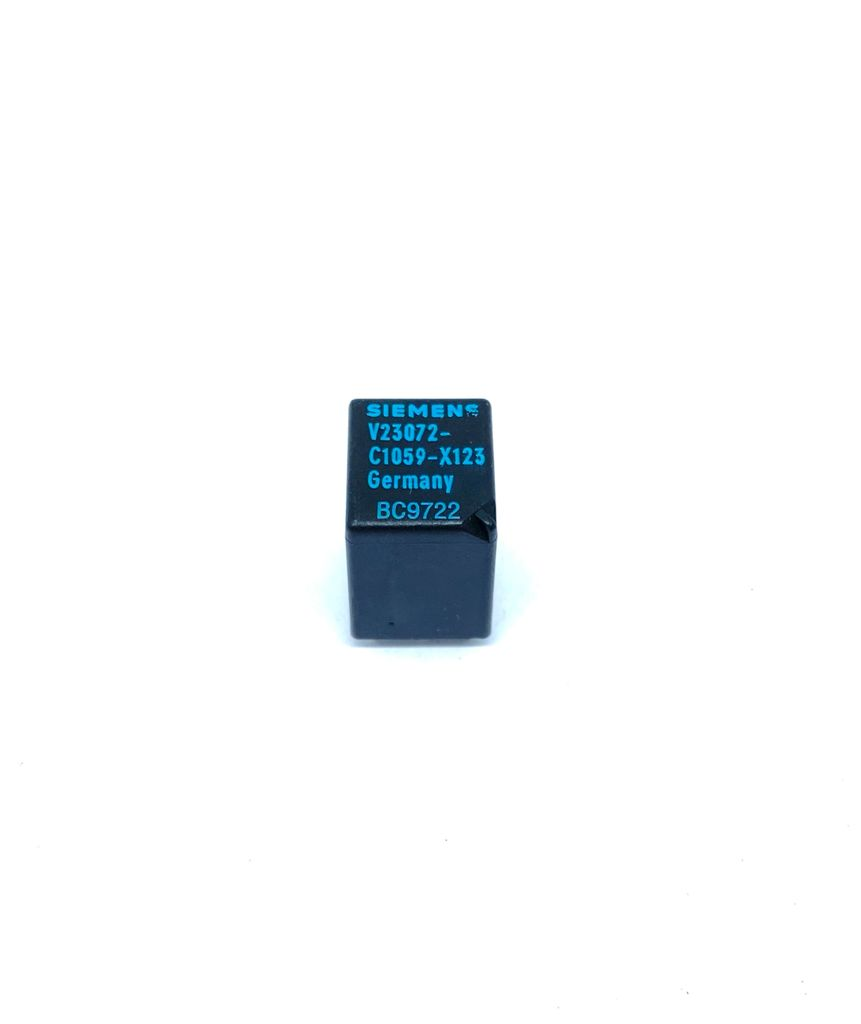 RELE V23072-C1059-X123 SIEMENS (V23072C1059X123)