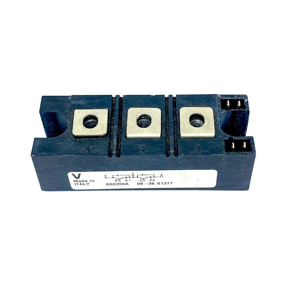 TIRISTOR 8G0350A VISHAY (USADO)