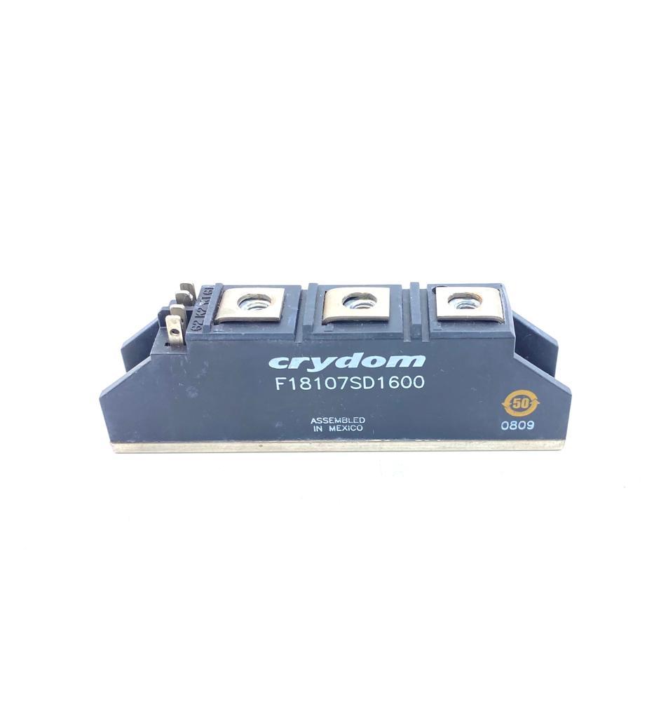 TIRISTOR F18107SD1600 CRYDOM (USADO)
