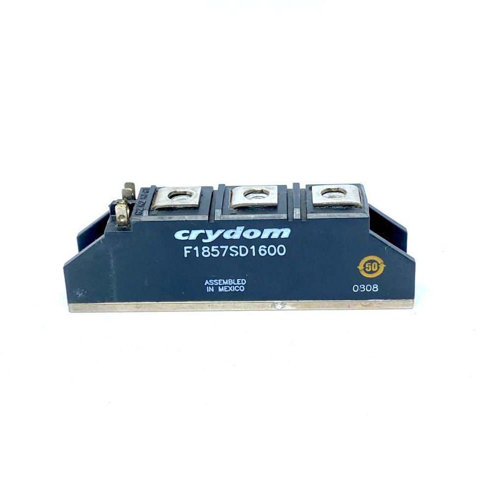 TIRISTOR F1857SD1600 CRYDOM (SEMI-NOVO)