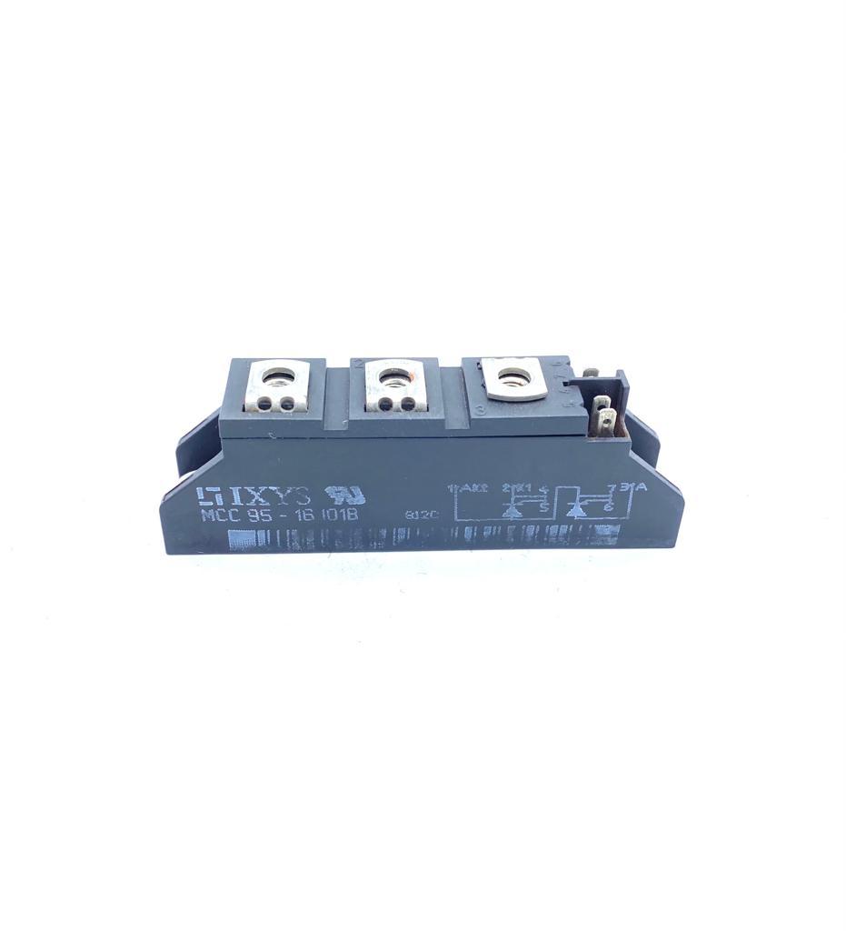 TIRISTOR MCC95-16I01B IXYS (USADO)