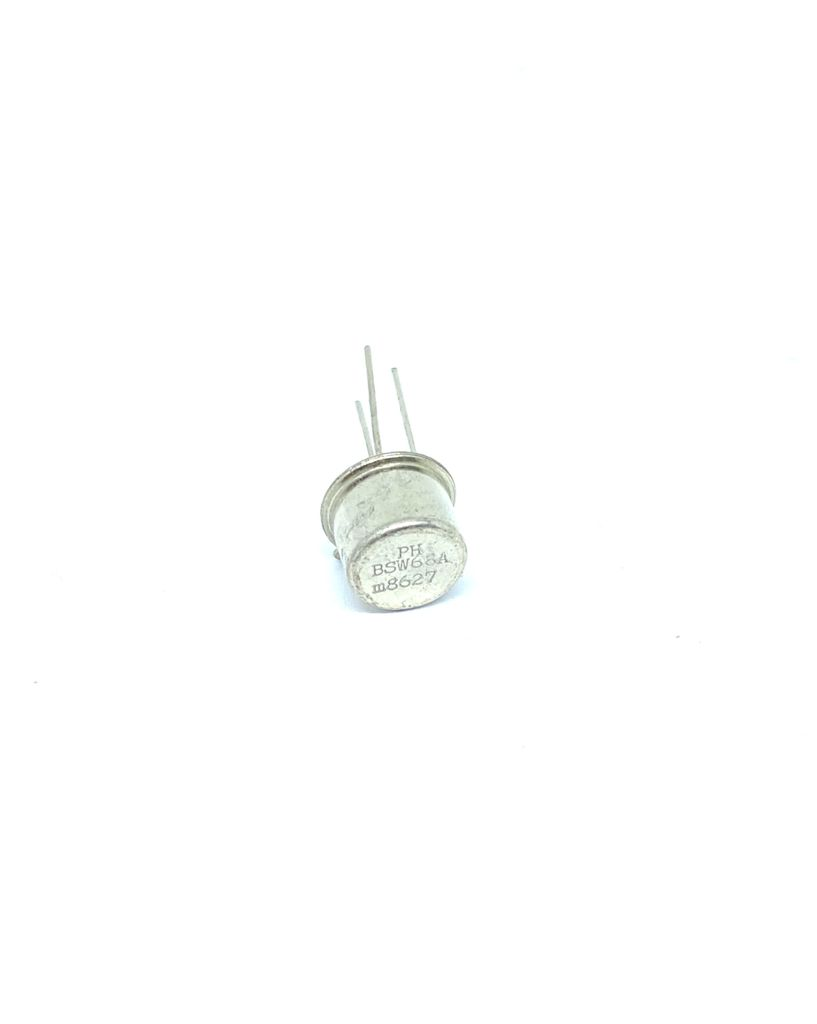 TRANSISTOR BSW68A PHILIPS