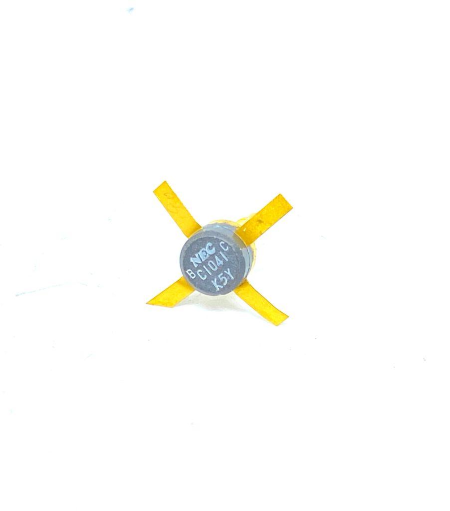 TRANSISTOR C1041 2SC1041 NEC