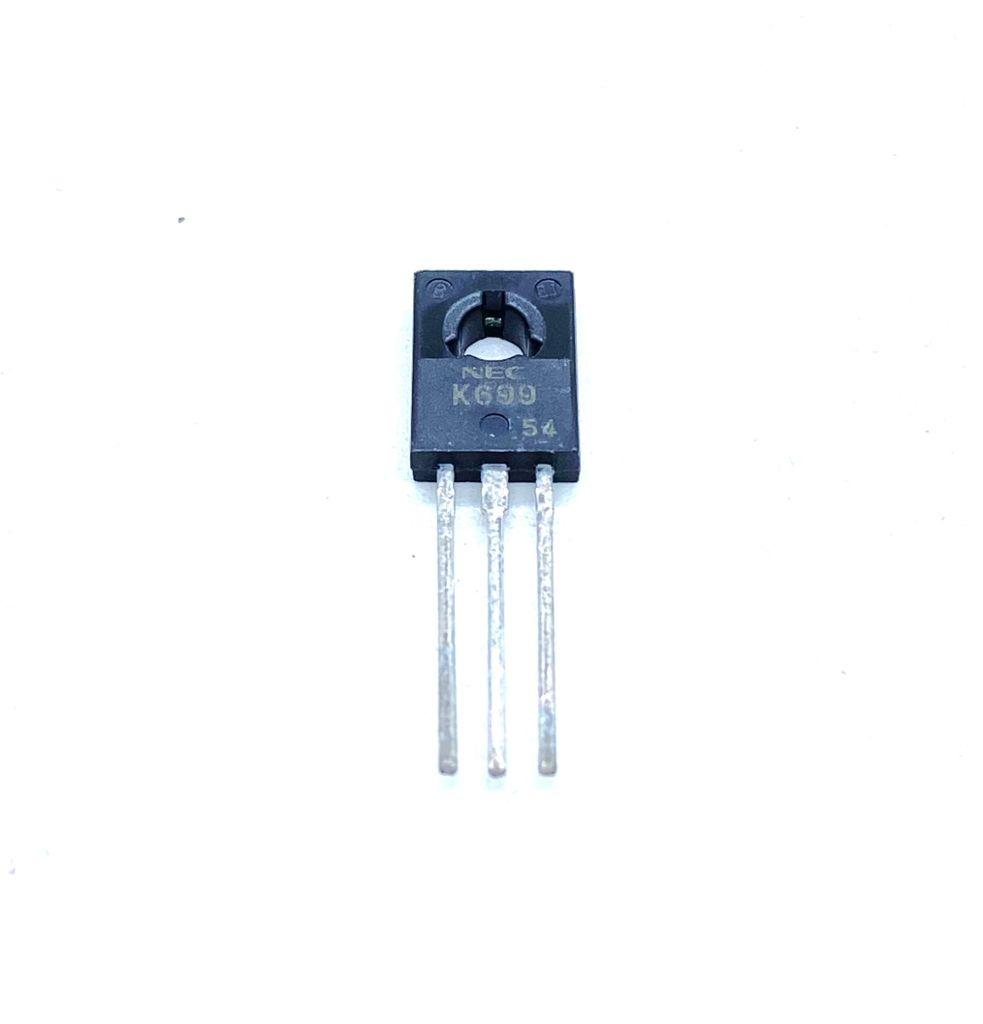 TRANSISTOR K699 2SK699 NEC