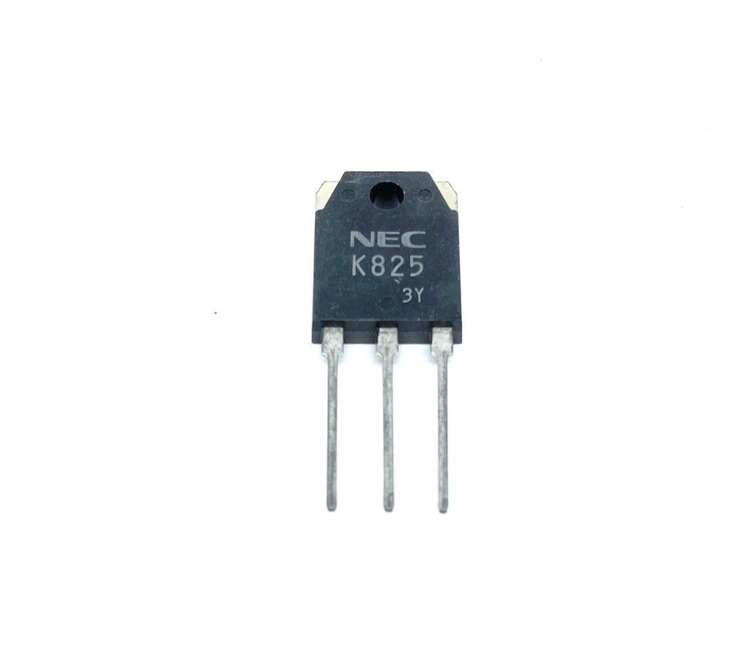 TRANSISTOR K825 2SK825 NEC