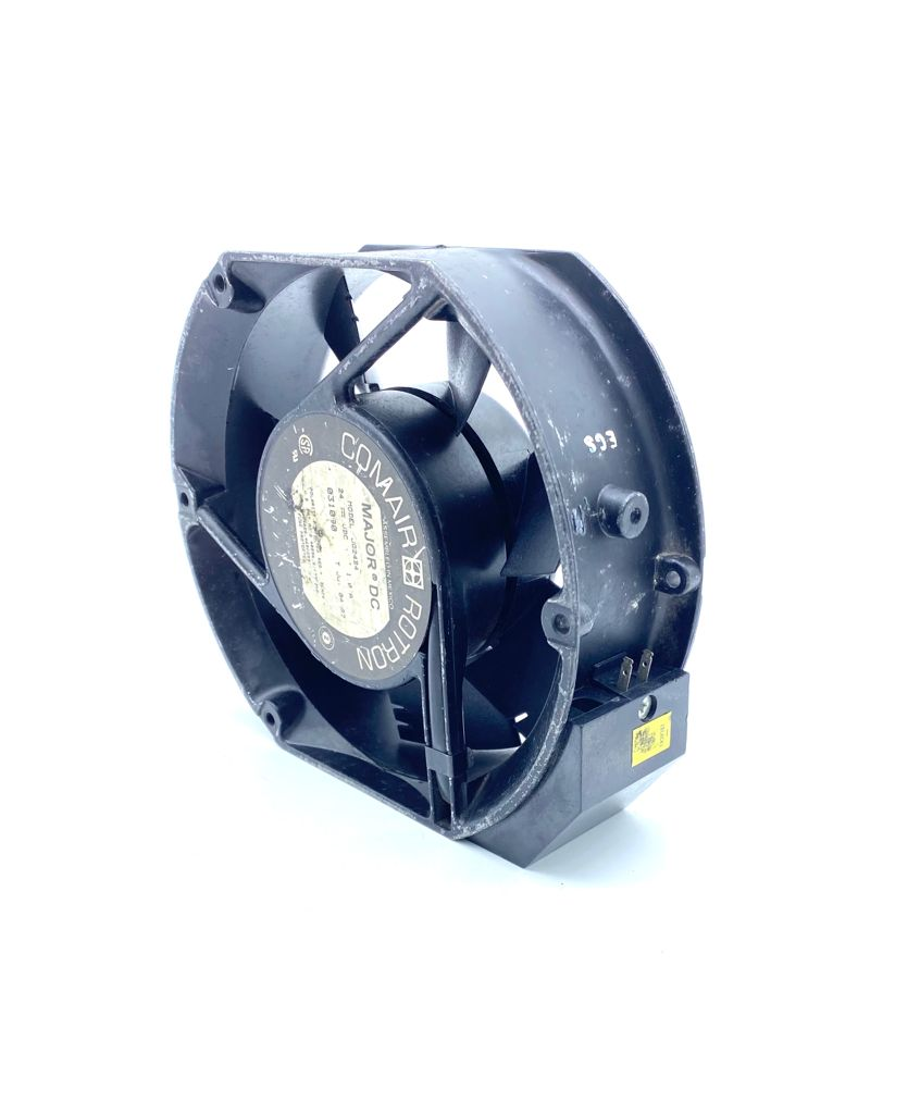VENTILADOR 172X150X51MM 24VDC 1A  031090 JQ24B4 COMAIR ROTRON (USADO)