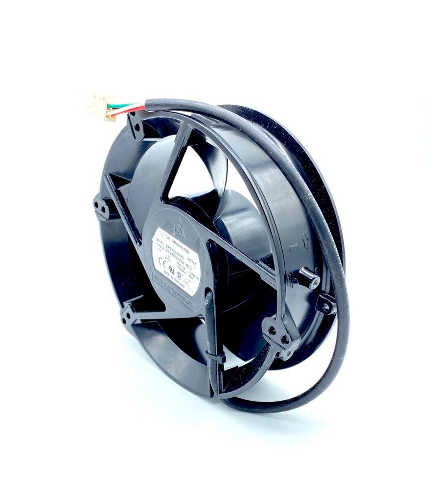 VENTILADOR 172X51MM 24VDC 24W 1,70A 04FIOS EFB1724VHG DELTA (SEMI-NOVO)